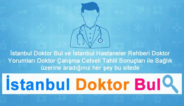 En İyi Tıbbi Genetik Doktorları İstanbul